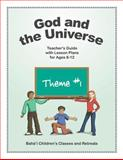 God and the Universe, Randie Gottlieb, 098289791X