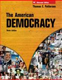 The American Democracy, Patterson, Thomas E., 0077237919