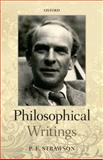 Philosophical Writings, Strawson, Peter, 0198707916