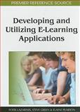 Developing and Utilizing E-Learning Applications, Fotis Lazarinis, 1616927917