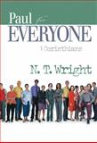 Paul for Everyone, N. T. Wright, 0664227910