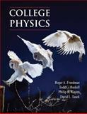 College Physics, Comins, Neil F. and Freedman, Roger, 0716797917