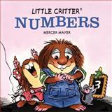Little Critter® Numbers, Mercer Mayer, 1402767919