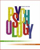 Psychology, Davis, Stephen F. and Palladino, Joseph J., 0130987913