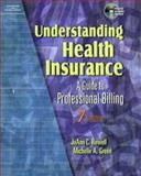 Understanding Health Insurance : A Guide to Professional Billing, Rowell, Jo Ann C. and Green, Michelle, 1401837913