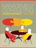 Management Consulting, Biggs, David, 1408007916