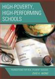 High-Poverty, High-Performing Schools, Ovid K. Wong, 1607097915