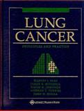 Lung Cancer : Principles and Practice, Pass, Harvey I., 0781717914
