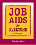 Job Aides for Everyone, Charlotte, Long, 0874257913