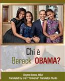 Chi è Barack Obama?, Okyere Bonna, 1479387916