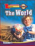 MO, Timelinks, Grade 6, the World, Student Edition, Volume 1, Macmillan/McGraw-Hill, 0021517916