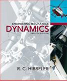 Engineering Mechanics : Dynamics, Hibbeler, Russell C., 0136077919