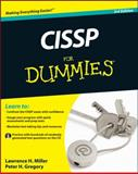 CISSP for Dummies, Peter H. Gregory and Lawrence H. Miller, 0470537914