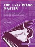 The Jazz Piano Master, John  Kember, 0571517919