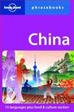 China, Michael Cannings and Lonely Planet Staff, 1741797918
