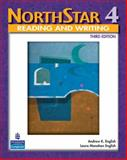 NorthStar, Reading and Writing 4, English, Andrew and English, Laura Monahon, 0136067913