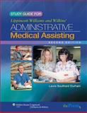Administrative Medical Assisting, Durham, Laura Southard, 0781797918