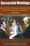 Successful Meetings, Shri L. Henkel, 0910627916