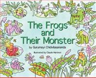 The Frogs and Their Monster, Gurumayi Chidvilasananda, 0911307915