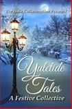 Yuletide Tales, Indie Collaboration and Alan Hardy, 1493747916