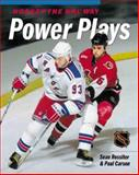 Power Plays and Penalty Killing, Sean Rossiter and Paul Carson, 1550547917