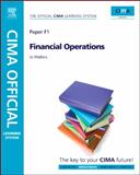 CIMA Official Learning System Financial Operations, Watkins, Jo, 1856177912