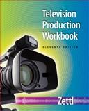 Television Production Handbook, Zettl, Herbert, 1111347913