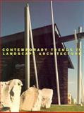 Contemporary Trends in Landscape Architecture, Cantor, Steven L., 0471287911