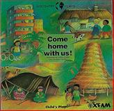 Come Home with Us, Annie Kubler, 0859537919