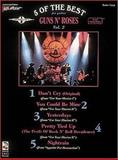 Guns n' Roses - Five of the Best, Guns N' Roses, 0895247917
