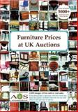 Furniture Prices at U. K. Auctions, John Ainsley, 0954647912