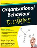 Organisational Behaviour for Dummies®, Cary L. Cooper and Sheena Marie Johnson, 1119977916