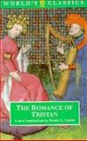 The Romance of Tristan, , 0192827928