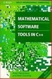 Mathematical Software Tools in C++, Reverchon, Alain and Ducamp, Marc, 0471937924