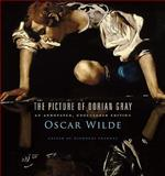 The Picture of Dorian Gray, Oscar Wilde and Nicholas Frankel, 0674057929