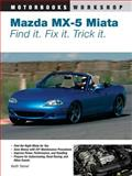 Mazda MX-5 Miata, Keith Tanner, 0760327920