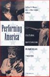 Performing America 9780472087921