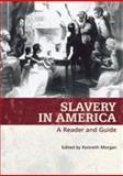 Slavery in America 9780820327921