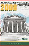 Almanac of Virginia Politics 2008, Travis, Toni-Michelle C., 0981877923