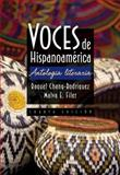 Voces de Hispanoamérica, Chang-Rodríguez, Raquel and Filer, Malva E., 1111837929