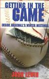 Getting in the Game, Josh Lewin, 1574887920