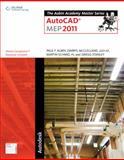 AutoCAD MEP 2011, Aubin, Paul F. and McClelland, Darryl, 1111137927