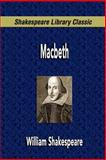 Macbeth, Shakespeare, William, 1599867923