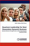 Quantum Leadership for Next Generation Dynamic Business, Mohd. Sadique Shaikh Anwar, 3844327924