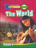 MO, Timelinks, Grade 6, the World, Student Edition, Volume 2, Macmillan/McGraw-Hill, 0021517924