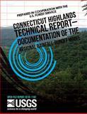 Connecticut Highlands Technical Report ? Documentation of the Regional Rainfall-Runoff Model, U. S. Department U.S. Department of the Interior, 1499317921