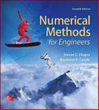 Numerical Methods for Engineers, Chapra, Steven C. and Canale, Raymond P., 007339792X