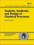 Analysis, Synthesis, and Design of Chemical Processes 9780130647924