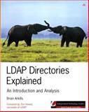LDAP Directories Explained 9780201787924