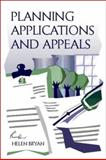 Planning Applications and Appeals 9780750627924
